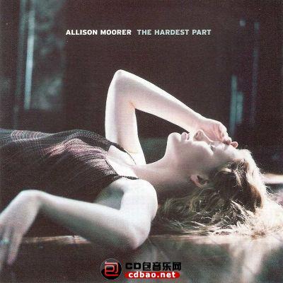 Allison Moorer - The Hardest Part.jpg