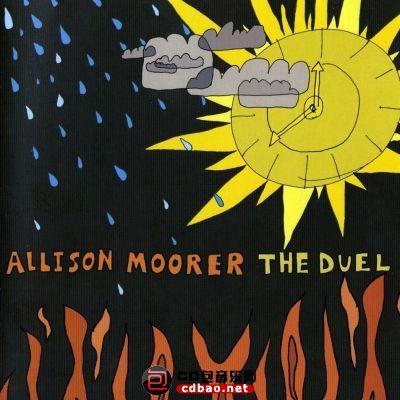 Allison Moorer - The Duel.jpg