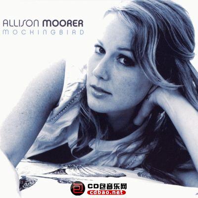 Allison Moorer - Mockingbird.jpg