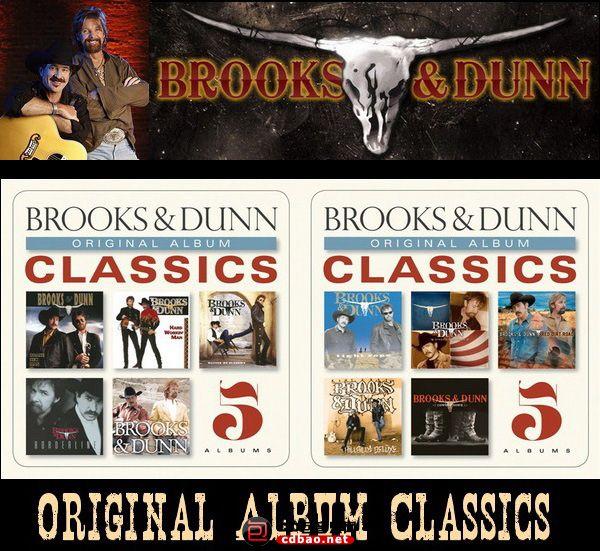 Brooks & Dunn 2x5cd.jpg