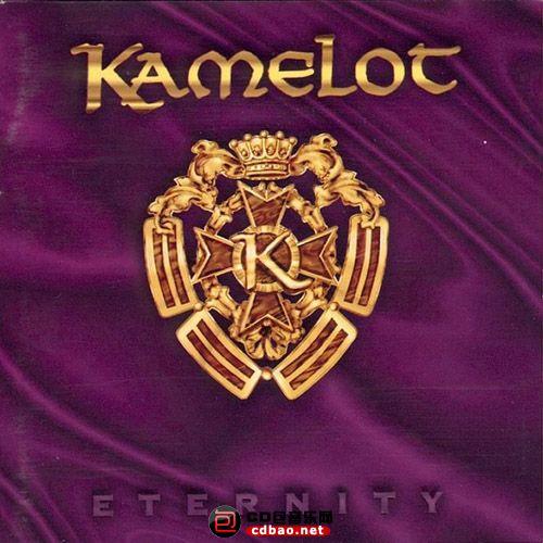 Kamelot.-.Eternity.[1995].jpg