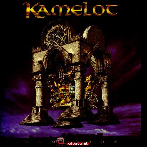 Kamelot.-.Dominion.[1997].jpg