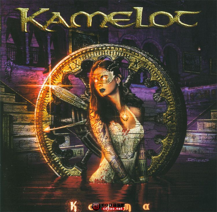 Kamelot.-.Karma.[2001].jpg