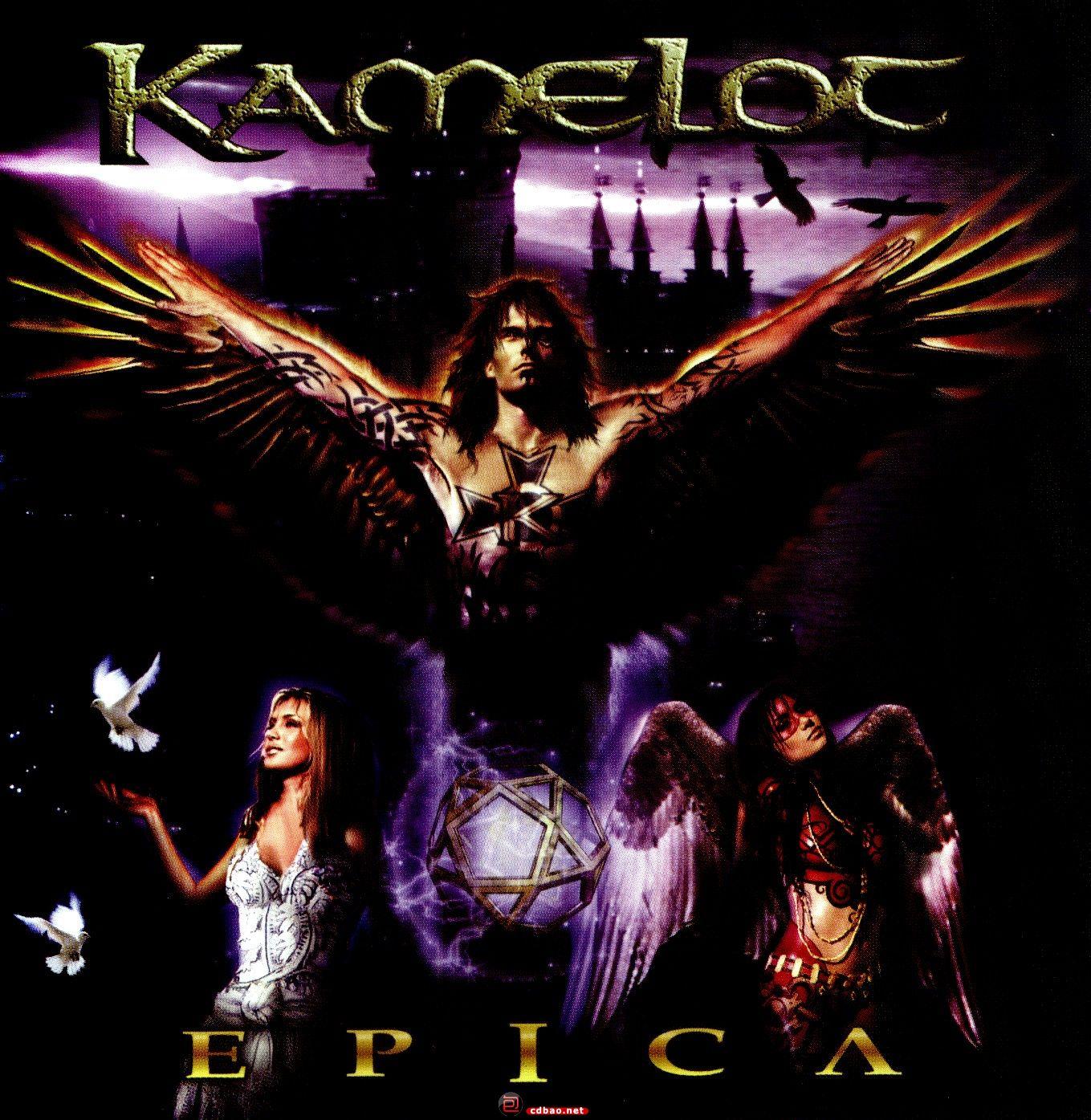 Kamelot.-.Epica.[2003].jpg
