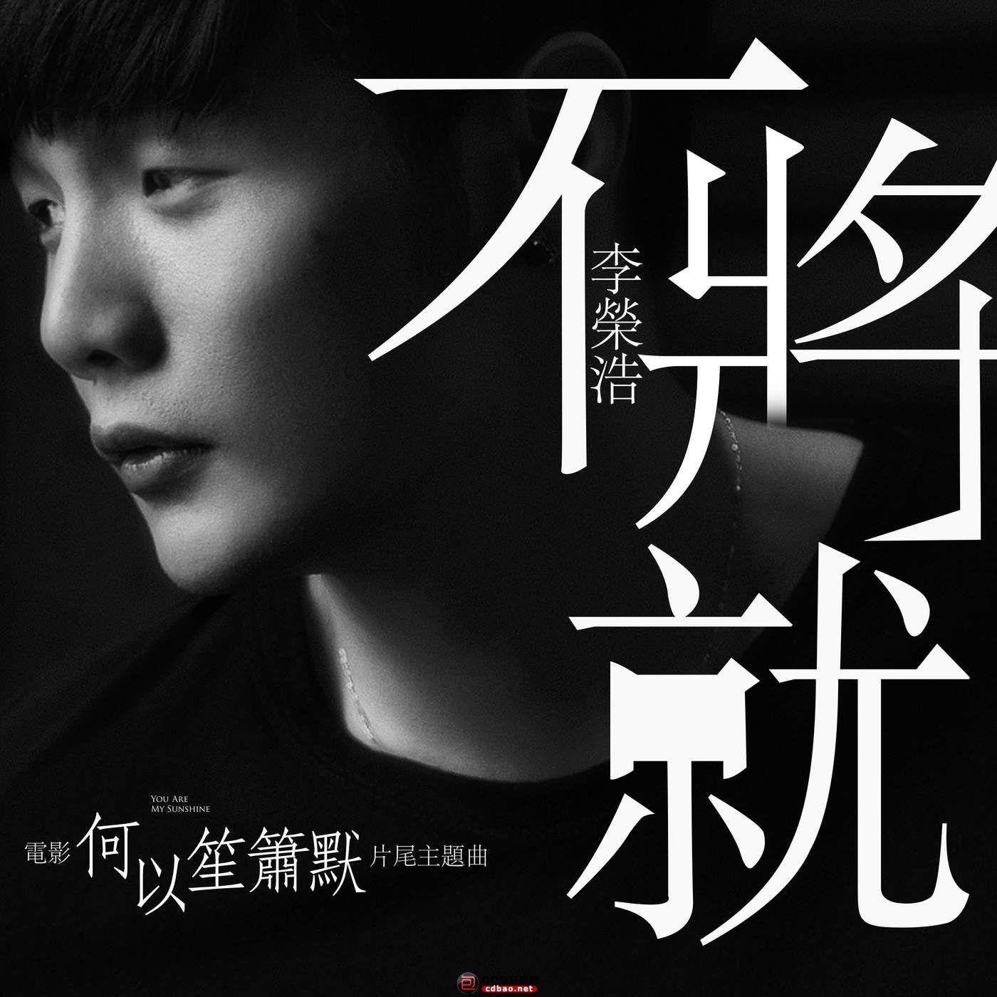 不將就 (電影《何以笙簫默》片尾曲) - Single.jpg