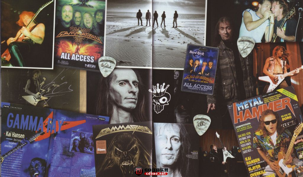 Gamma Ray - The Best Of (digi Pack) - Book 05.jpg