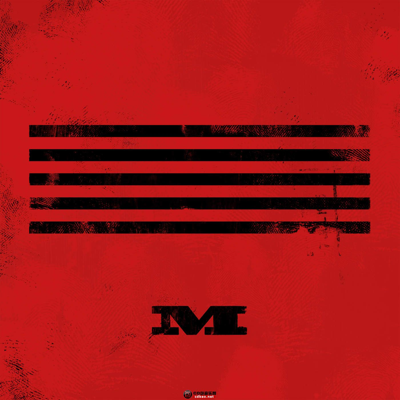BIGBANG《M》+《A》2015 iTunes Plus AAC/百度云