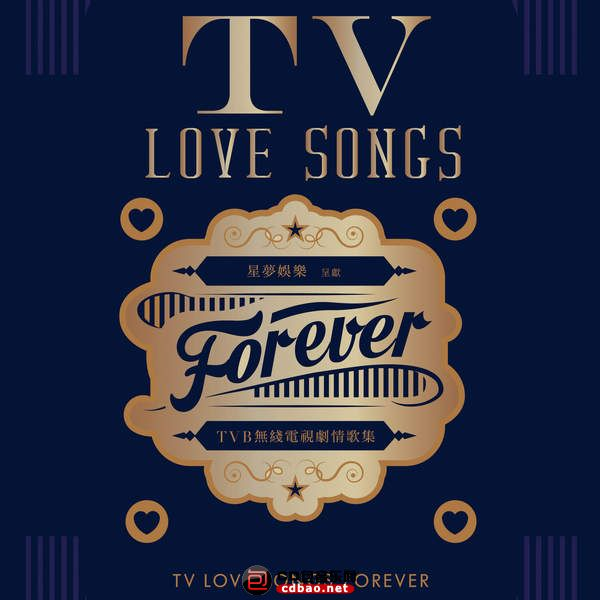 TV Love Songs Forever.jpg