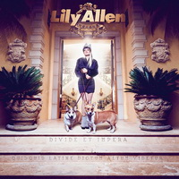 Lily Allen - Sheezus (Deluxe Edition) - cover.jpg