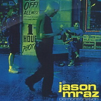 Jason Mraz - A Jason Mraz Demonstration [EP] - cover.jpg