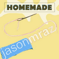 Jason Mraz - Homemade [EP] - cover.jpg