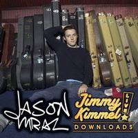 Jason Mraz - Jimmy Kimmel Live [EP] - cover.jpg