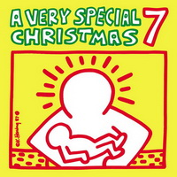 Jason Mraz - A Very Special Christmas 7 [Single] - cover.jpg