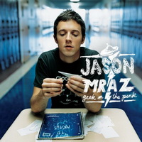 Jason Mraz - Geek In The Pink - The Remedy [Single] - cover.jpg