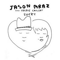 Jason Mraz - Lucky (feat. Colbie Caillat) [Single] - cover.jpg