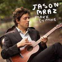 Jason Mraz - Make It Mine [Single] - cover.jpg