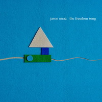 Jason Mraz - The Freedom Song [Single] - 2012 FLAC.jpg
