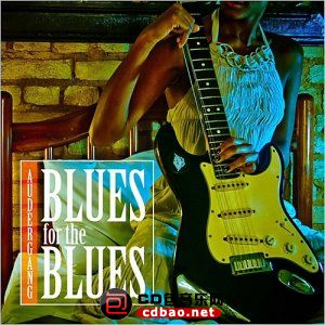 Audergang - Blues For The Blues (2015).jpg