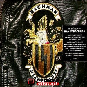 Bachman - Heavy Blues (2015).jpg