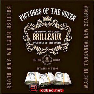 Brilleaux - Pictures Of The Queen (2015).jpg