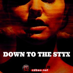 Crook & The Bluff - Down To The Styx (2015).jpg