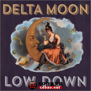Delta Moon - Low Down (2015).jpg