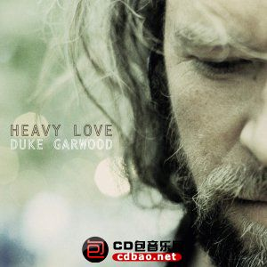 Duke Garwood - Heavy Love (2015).jpg