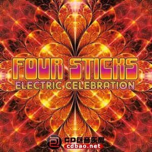 Four Sticks - Electric Celebration (2015).jpg