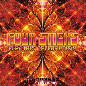 Four Sticks - Electric Celebration (2015).jpg