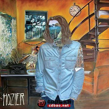 Hozier - Hozier (Deluxe Version) (2015).jpg
