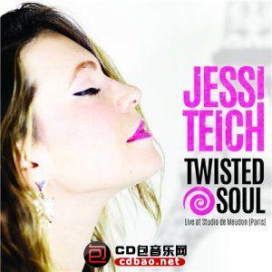 Jessi Teich - Twisted Soul (2015).jpg