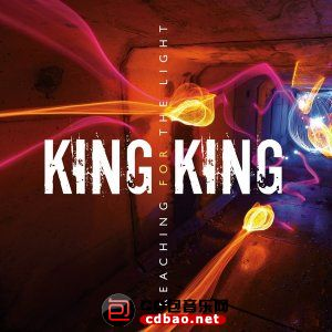 King King - Reaching For The Light (2015).jpg