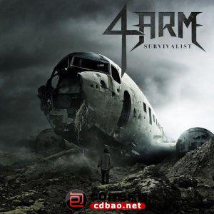 4Arm - Survivalist (2015).jpg