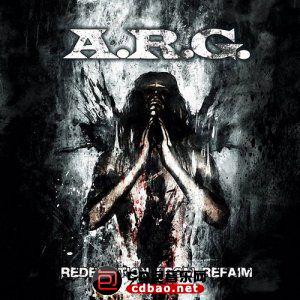 A.R.G. - Redemption From Refaim (2015).jpg
