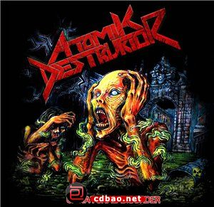 Atomik Destruktor - Unnatural Disorder (2015).jpg