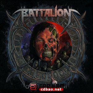 Battalion - Generation Movement (2015).jpg