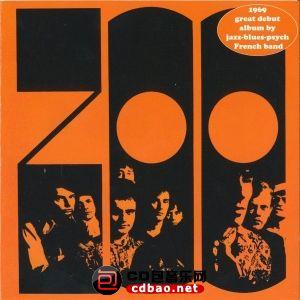 Zoo -Zoo (1969) flac.jpg