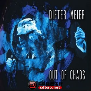 Dieter Meier - Out Of Chaos (2014).jpg
