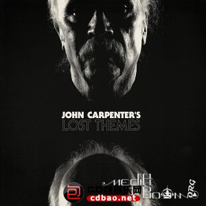 John Carpenter - John Carpenter's Lost Themes (2015).jpg