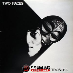 Rolf Trostel - Two Faces (1982).jpg