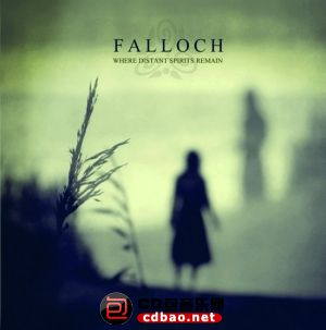 Falloch - Where Distant Spirits Remain (2011).jpg