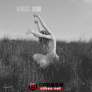 Marriages - Salome [Deluxe Version] (2015).jpg