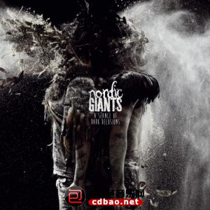 Nordic Giants - A Séance Of Dark Delusions (2015).jpg