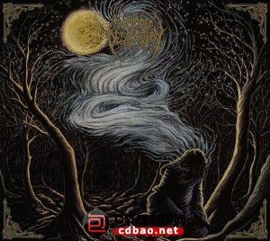 Woods Of Desolation - As The Stars (2014).jpg