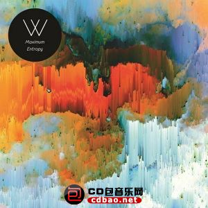 Man Without Country - Maximum Entropy (2015).jpg