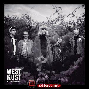 Westkust - Last Forever (2015).jpg