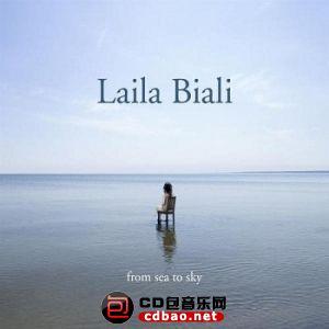 Laila Biali - From Sea to Sky (2007).jpg