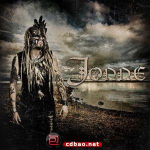 Jonne - Jonne (2014).jpg