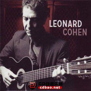 Leonard Cohen - Opus Collection 2CD (2015).jpg