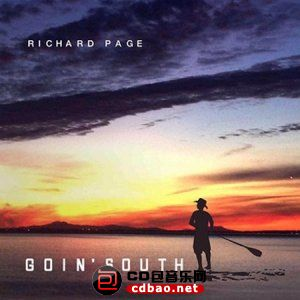 Richard Page - Goin' South (2015).jpg